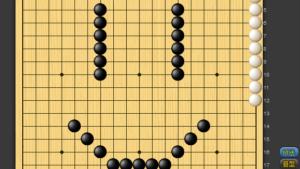 野狐囲碁~登録・画面の説明~